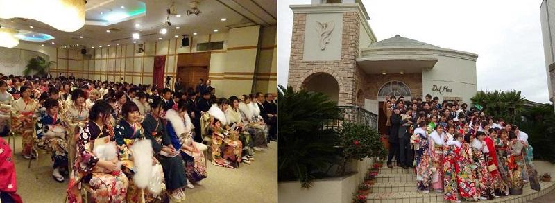 【銚子市で成人式当日のお支度がより便利に「ホテルサンライズ銚子お支度会場」開設 香取市の谷屋呉服店です】