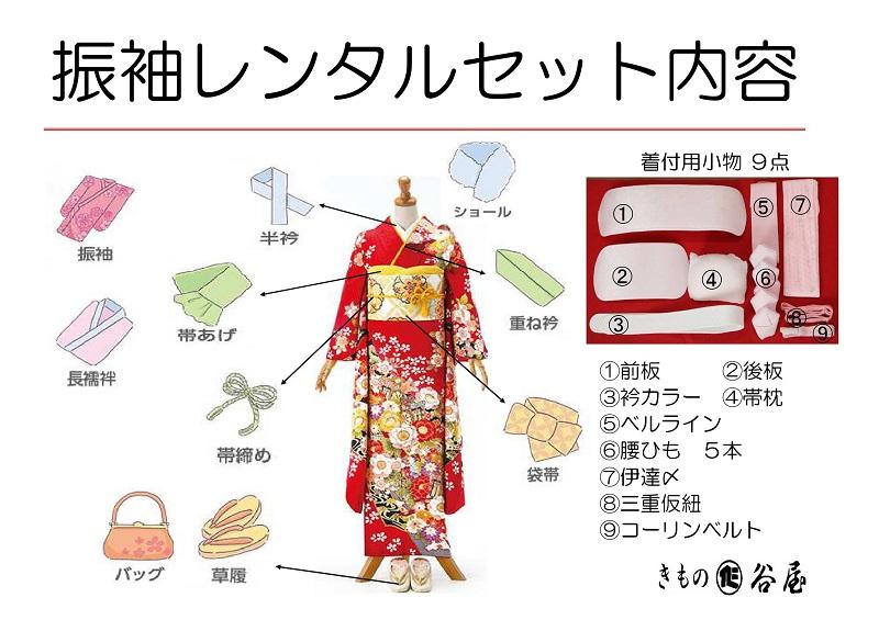 【谷屋ならではの振袖レンタルプランについて】千葉県香取市の谷屋呉服店です!